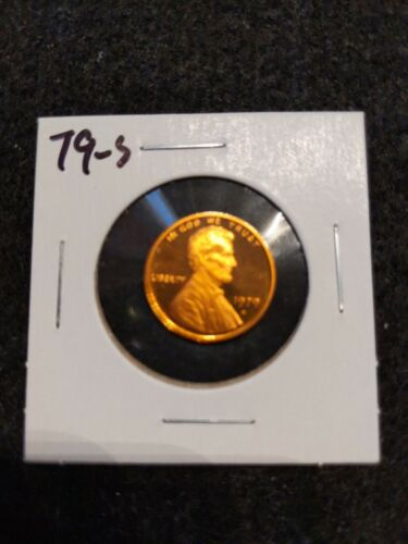 1979-S US PROOF LINCOLN CENT - $2.55