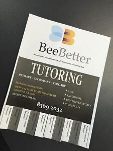PROFESSIONAL TUTORING Hampstead Gardens Port Adelaide Area Preview