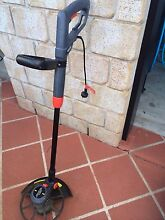 Ozito electric line trimmer / whipper snipper Eatons Hill Pine Rivers Area Preview
