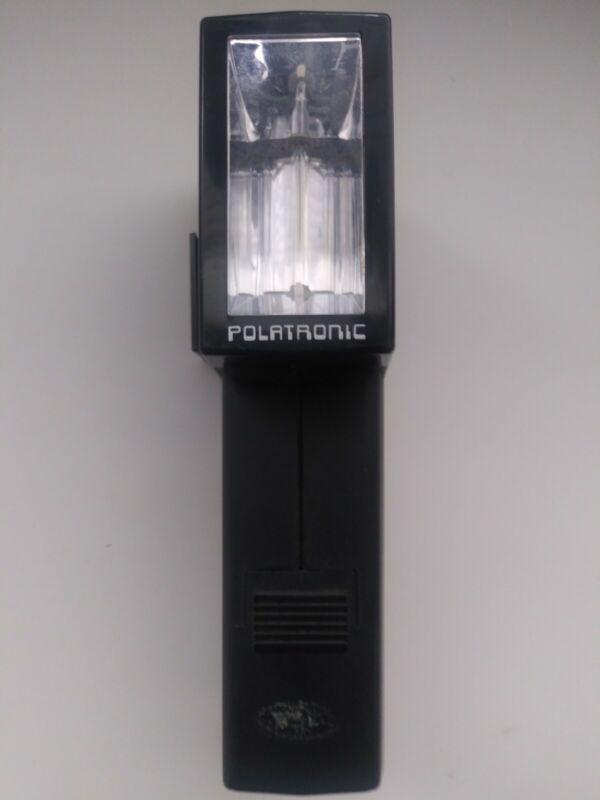VINTAGE Polaroid Polatronic Flash 2350