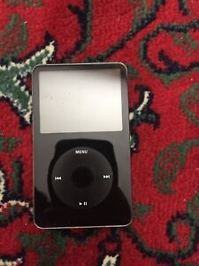 Excellent Condition 5th Gen iPod Classic
