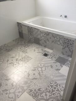 Wall and Floor Tiling Cessnock Cessnock Area Preview