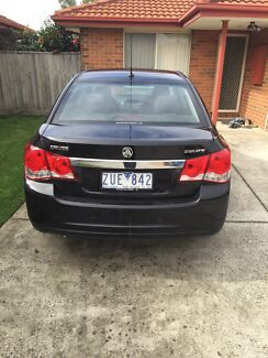 2013 Holden Cruze Equipped! Must go!  Seaford Frankston Area Preview