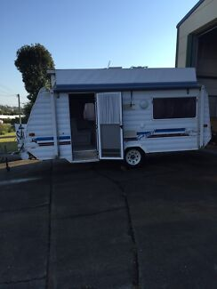 Caravan Grafton Clarence Valley Preview