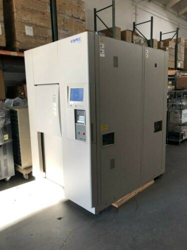 ESPEC TSA-71H Thermal Shock / Environmental Chamber