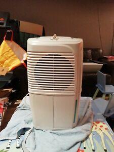 argos dehumidifier
