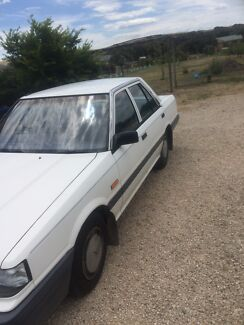 Nissan Skyline r31 For Sale!!