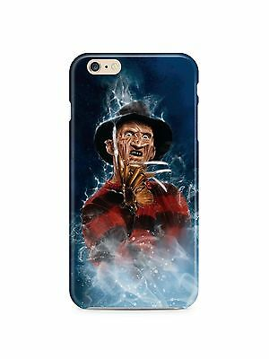 Halloween Freddy Krueger Iphone 4s 5 5s 5c 6 6S 7 8 X XS Max XR Plus Case ip6 - Max Halloween 5