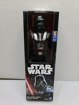 Star Wars  Revenge Of The Sixth Series Darth Vader 12