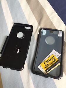 Commuter Series Case for iPhone 6 Plus/6s Plus
