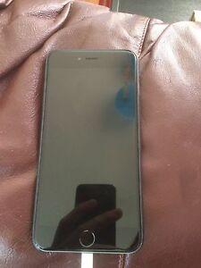iPhone 6 Plus noir à vendre ou échangeable contre iPhone 7