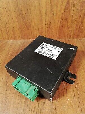 Audi Allroad Body Control Module Junction Box 4b0035753a 01000370