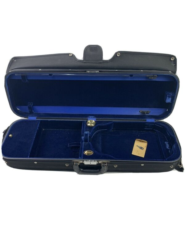 Bobelock Violin Case with Velour Interior