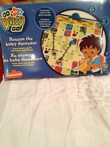 Go Diego Go Game (10$)