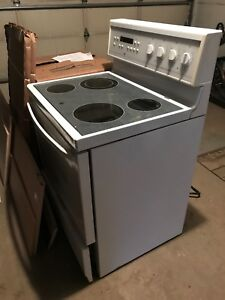 Electric Convection Oven/Stove