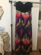 Forever new silk dress size 12 Spearwood Cockburn Area Preview