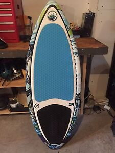 wakesurf liquid force