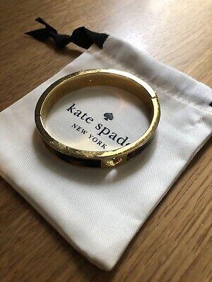 kate spade bangle bracelet With Dust Bag