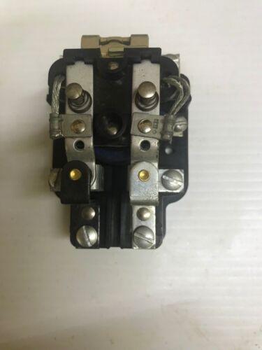 DELTROL-Controls-900-DPDT-Contactor  120-volt