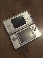 Nintendo DS and Pokémon Platinum game!
