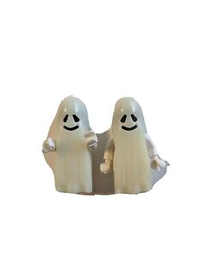 LEGO VINTAGE GHOST DRAGON KNIGHT MINIFIGURE CASTLE HALLOWEEN SPIRIT