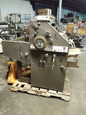 Ab Dick 9880 1 Color Printing Press 17.5x 23 Paper Size