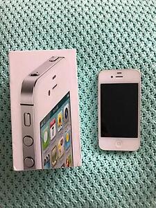 iPhone 4s White 16gb Melton Melton Area Preview