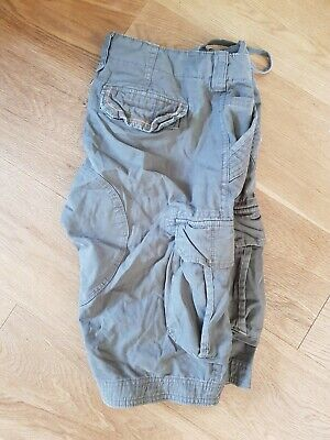 SuperDry Small Slim Core Cargo Lite Quality Shorts