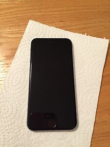 Iphone 6 16gb noir (virgin)