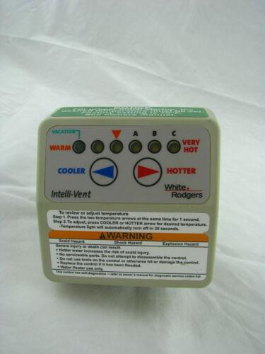 "AO Smith White Rodgers 9005964005 Natural Gas Valve, 1/2"""