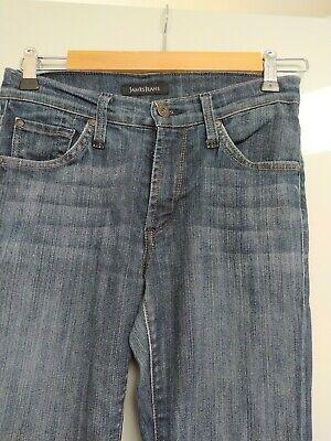 James Jeans Slim fit Ladies Stretch Jeans. Size 27 Long Leg