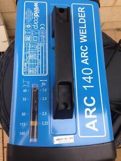 ARC welder 140