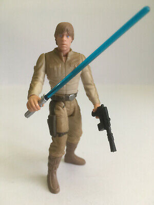 Star Wars: Bespin Luke Skywalker - Power Of The Force (POTF) Kenner 1998