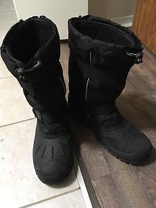 Snow boot for man