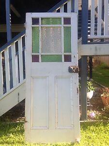 Timber door - SOLD PENDING Nundah Brisbane North East Preview