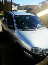 1999 Holden Barina Hatchback Stroud Great Lakes Area Preview