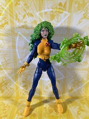 X-Force Marvel Legends *Polaris Only* Havok & Polaris Action Figure 2-Pack 90's
