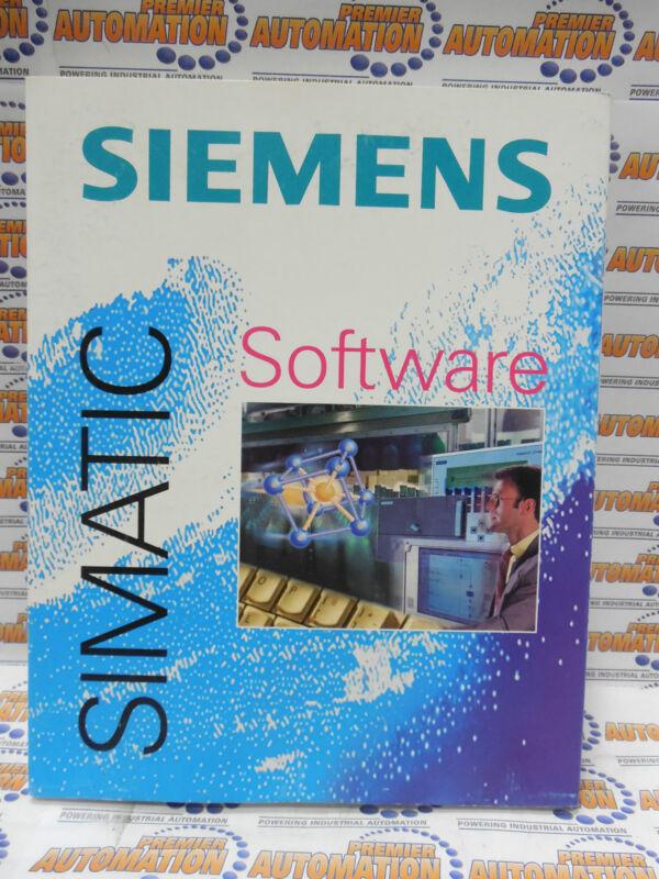 SIEMENS, 6ES7803-0CC01-0YE4, SIMATIC S7, DOCPRO V5.0,UPGRADE,SINGLE LICENSE F.1
