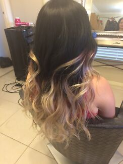 Hair extensions in central coast nsw region nsw services for full head tape and sew in weave human hair extensions afterpay pmusecretfo Gallery
