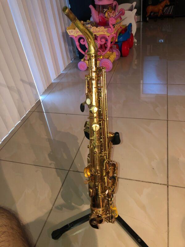 Cannonball Alto Saxophone 96 Excalibur