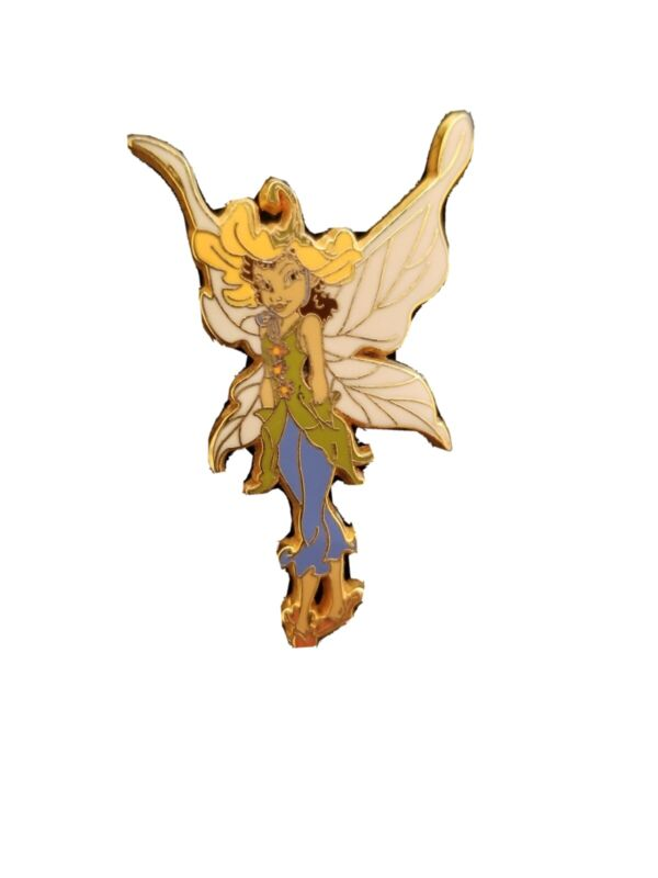Disney DLRP 2006 - Tinker Bell Fairy Friends - Pixie Hollow (LILY) Pin