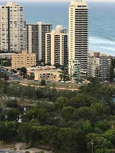 2 bed 2 bath 2 security car accom Main Beach Gold Coast City Preview