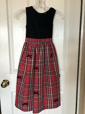 Girls Holiday Dresses Size 7 (Girls Holiday Party Dress Size)