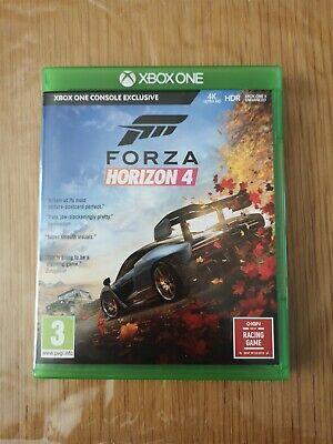 Forza Horizon 4, Xbox One Game - MINT