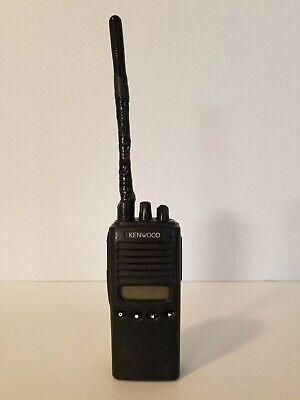 Kenwood Radio Tk-272g Vhf Fm Transceiver