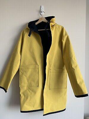 Jw Anderson Uniqlo Reversible Raincoat Size XS