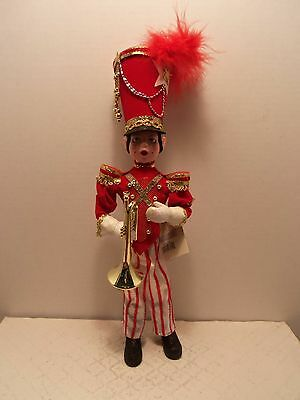 "Toy Soldier 16"" Pixie- Pyes by Van Craig for  Kurt Adler"
