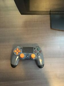 EXTREMELY RARE black ops 3 controller
