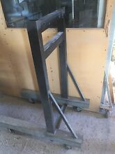 Boat outboard motor stand Pooraka Salisbury Area Preview