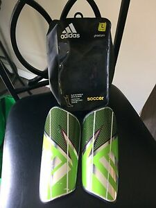 Addidas Shin Guards Men's LG